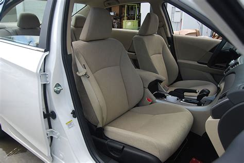 accord 2014 leather seat manufacturer autos post