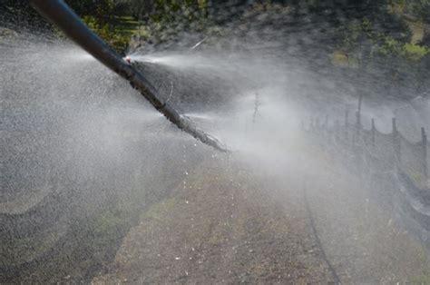 nebulizzatore da giardino nebulizzatore irrigazione tipologie e differenze dei