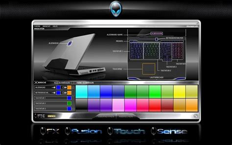 Murah M Tech Keyboard Gaming Rainbow Led M 01 review alienware m17x gaming notebook notebookcheck net