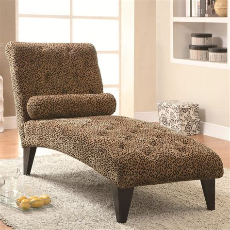 Printed Living Room Chairs by Best Leopard Print Furniture For The Living Room