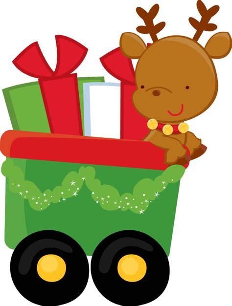 imagenes de navidad tren gifs y fondos pazenlatormenta navidad animalitos