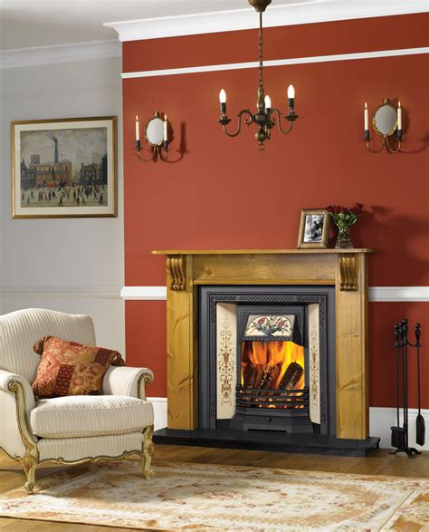 Fireplace Tile Sets by Fireplace Tile Sets Fireplaces