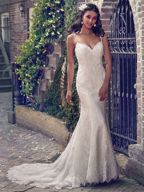 Dress Teresa maggie sottero wedding dress teresa 8mw548