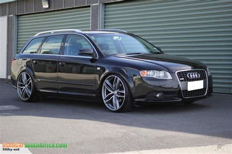 audi for sale in durban 2006 audi a4 s line used car for sale in durban central