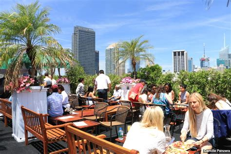 230 fifth roof top bar 230 fifth rooftop lounge melhores destinos