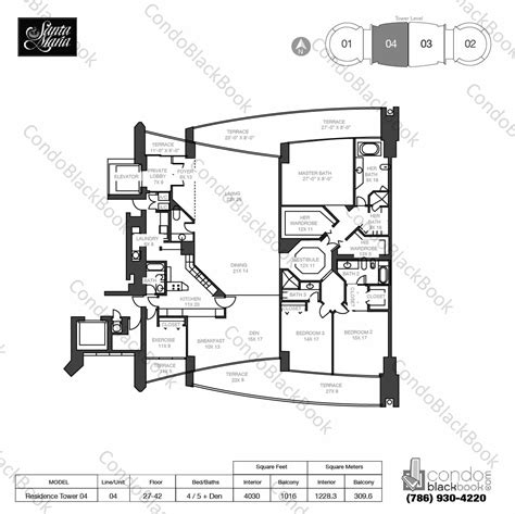 santa maria brickell floor plans santa maria unit 3904 condo for sale in brickell miami