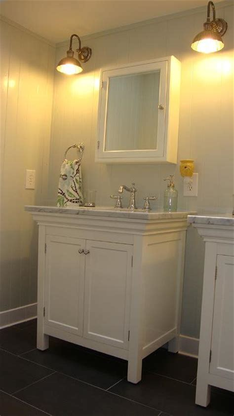 benjamin moore gray owl bathroom girls bathroom design cottage bathroom benjamin
