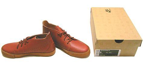 nike toki supreme nike toki leather supreme qs ナイキ トキ シュプリーム 本革 qs限定 箱付 靴