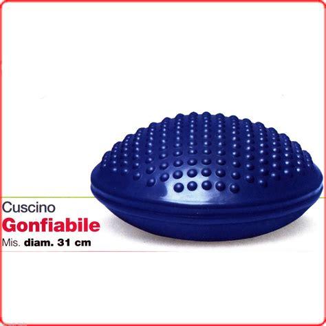 cuscino gonfiabile cuscino gonfiabile base propriocettivadanza fitness