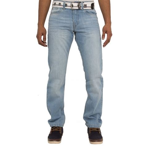 design jeans enzo mens ez 324 designer denim lightwash jeans pants