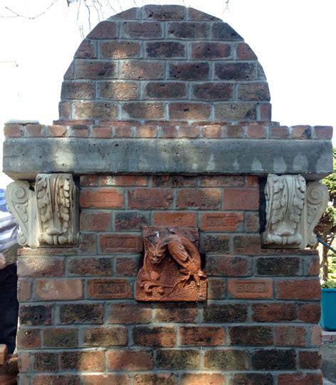 brickwood ovens the quiambao family wood fired brick