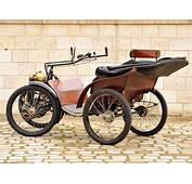 1899 Societe Parisienne Victoria Combination Retro F