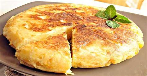 cuisine espagne patisserie espagnole