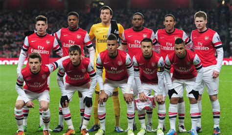 arsenal youth team youth policy a waste of money