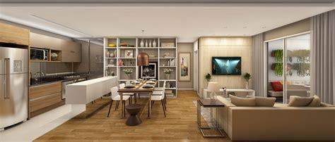 decoração sala e cozinha integradas pruzak cozinha sala de jantar de luxo id 233 ias