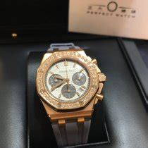 Lv 01 Rosegold Limited audemars piguet royal oak offshore chronograph