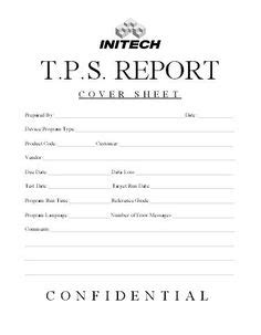 tps report template 1000 images about recruiting work my on
