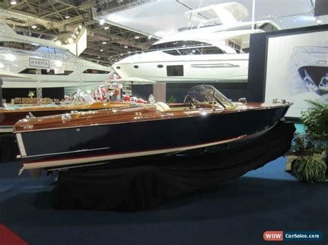 speed boats for sale london classic wooden inboard fairey cinderella speed boat ski