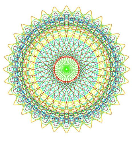 Spipo Designs by 17 Best Images About Spirograph On Pen Refills