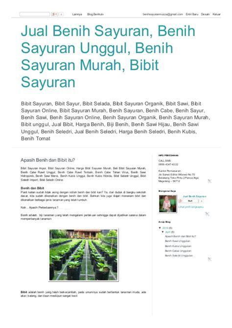 Jual Bibit Cabe Unggul 0856 4347 4222 jual benih sayuran benih sayuran unggul