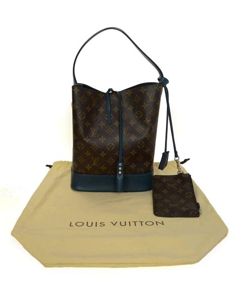 Louis Vuitton Dust Bag louis vuitton monogram nn14 noe bag w dust bag for sale at 1stdibs
