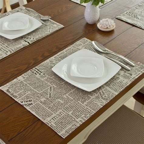 Cookie Cutter Natal Set 3 Pcs Stainless 2018 dining table mat coasters heat insulation newpaper