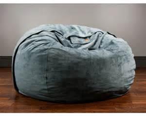 Lovesac Big Pillow A Really Yarn Sac