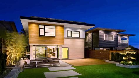 modern home design youtube house plan modern energy efficient house plans picture