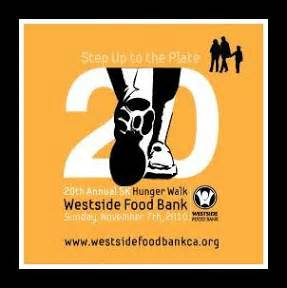 Westside Food Pantry by Lafern Cusack Quot Step Up To The Plate For Hunger Quot And Quot Tops