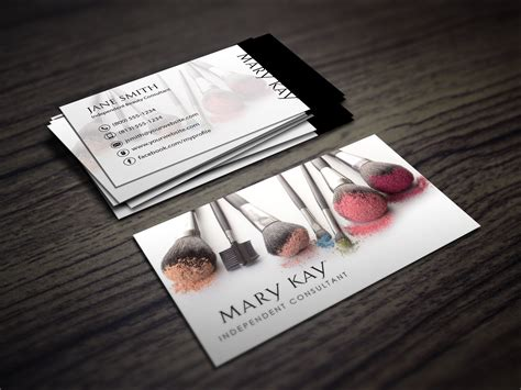 cosmetics business cards templates business cards templates free business card design