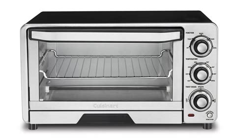 Cuisinart Tob 40 Custom Classic Toaster Oven Broiler Reviews cuisinart tob 40 review a branded toaster oven