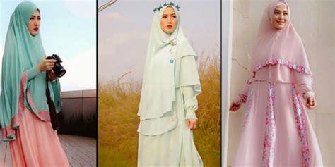 Plasa Busana: Pusat Pakaian Muslimah Syari Terlengkap