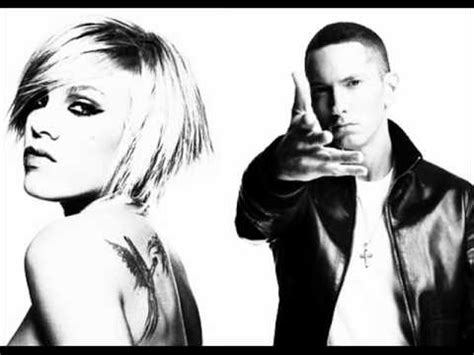 eminem pink eminem feat pink won t back down official recovery