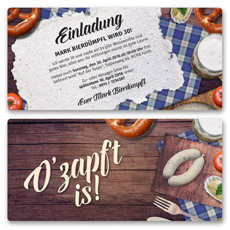 Kostenlose Vorlage Einladung Oktoberfest einladungskarten zum oktoberfest bestellen