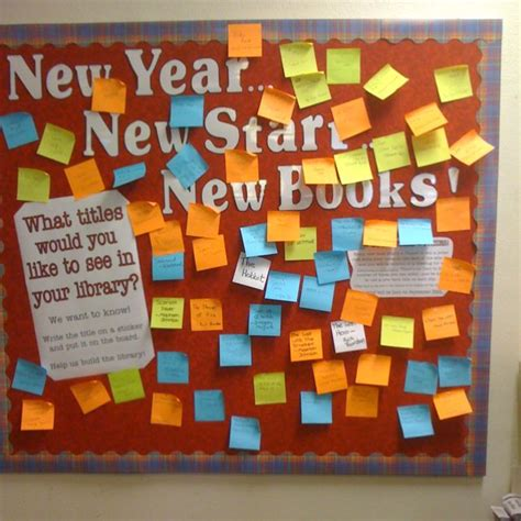 new year display ideas 25 best ideas about bulletin boards on