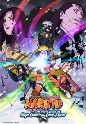 image naruto movie 1 ninja clash in the land of snow naruto the movie ninja clash in the land of snow