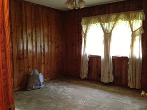 updating wood paneling ideas for how to update wood paneling bitdigest design