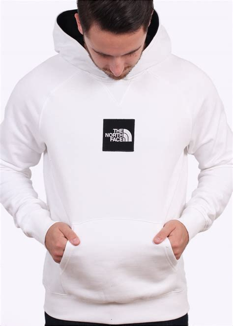 Hoodie Abu Co One 1 the pullover hoodie white the from triads uk