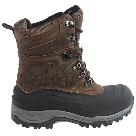 kamik boots for kamik patriot 5 thinsulate 174 snow boots for save 90