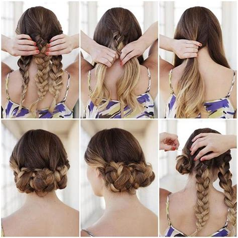 updos for long hair i can do my self 15 ideas of long hairstyles easy updos