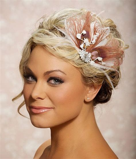 hairstyles with a headband fascinator 70 best bridal hair accessories hair styles images on