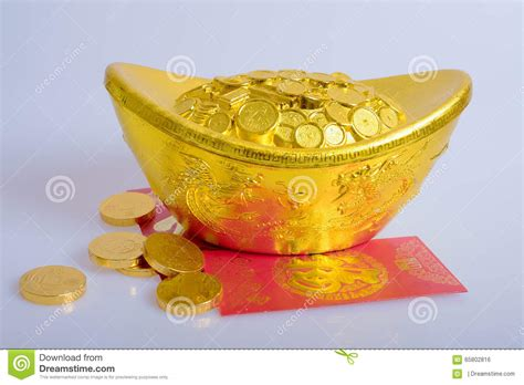 new year traditions gold coins new year gold coins stock photo image of