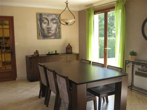 salle a manger taupe salle a manger couleur maison design wiblia