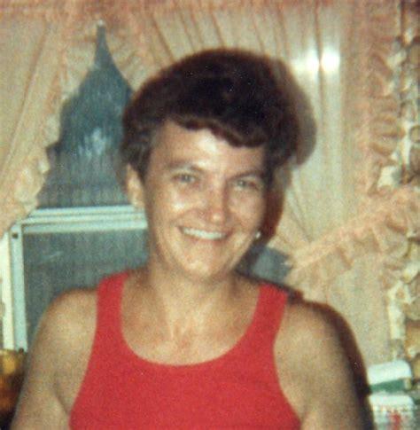 Josephine Joan Perrotta Obituary 2015 Obituary For Josephine Rust Chisenhall Guest Book