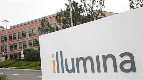 illumina stock illumina stock crashes on troubling outlook sales miss