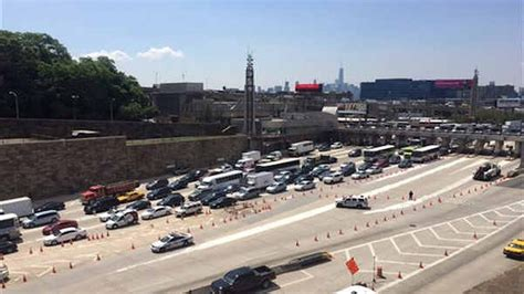 lincoln new jersey 9 of the nation s worst traffic bottlenecks are located in