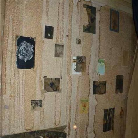 anne franks bedroom anne frank s bedroom wall in amsterdam history here and