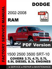 service manual old car manuals online 2003 dodge caravan car truck service repair manuals for dodge ebay