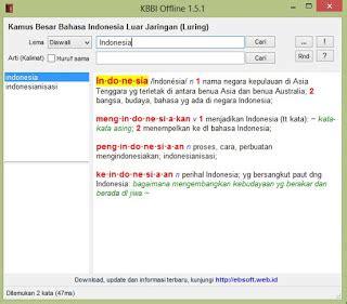 email kbbi kamus besar bahasa indonesia kbbi offline igenst edukasi