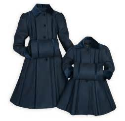 exclusive navy velvet s bow coat with made in usa